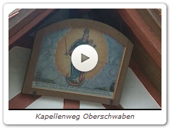 Kapellenweg Oberschwaben