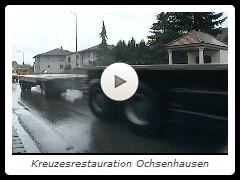Kreuzesrestauration Ochsenhausen